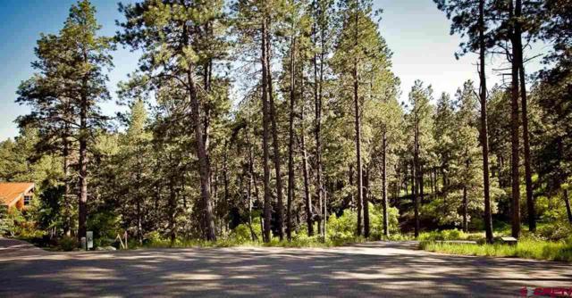 173 Cliffs Edge (Lot 16) Drive, Durango, CO 81301 (MLS #752276) :: Durango Mountain Realty