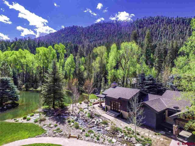 168 El Gato Place, Durango, CO 81301 (MLS #752283) :: Durango Mountain Realty