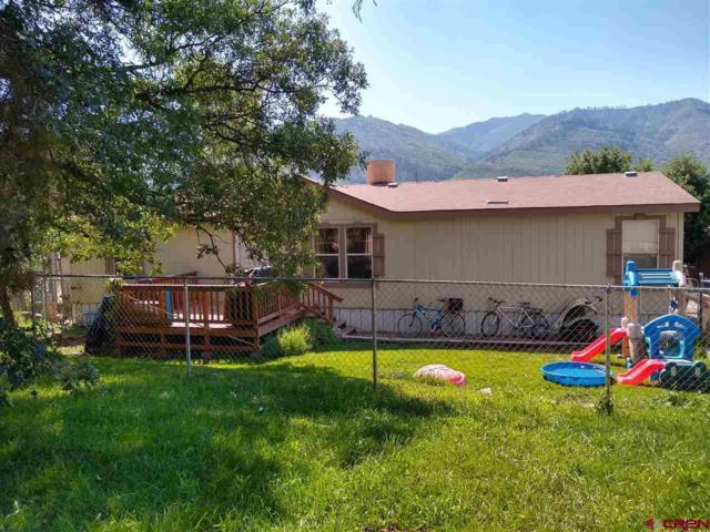 6000 Cr 203 55A, Durango, CO 81301 (MLS #752294) :: Durango Home Sales