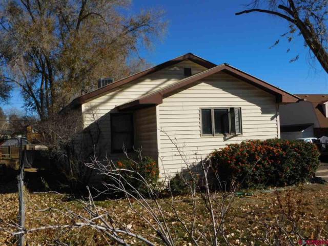 420 S Chestnut, Cortez, CO 81321 (MLS #752305) :: Durango Home Sales