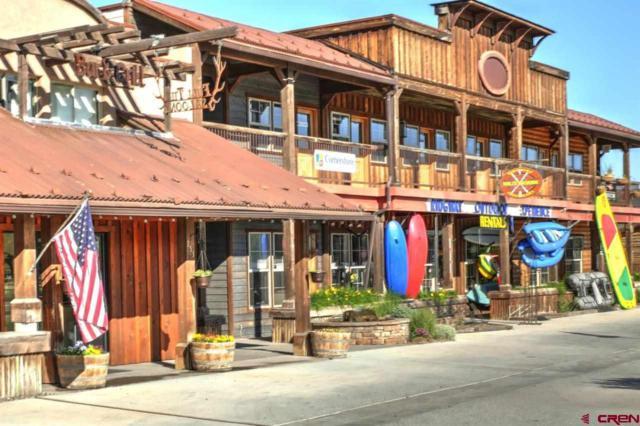 153 Highway 550, Ridgway, CO 81432 (MLS #752311) :: Keller Williams CO West / Mountain Coast Group