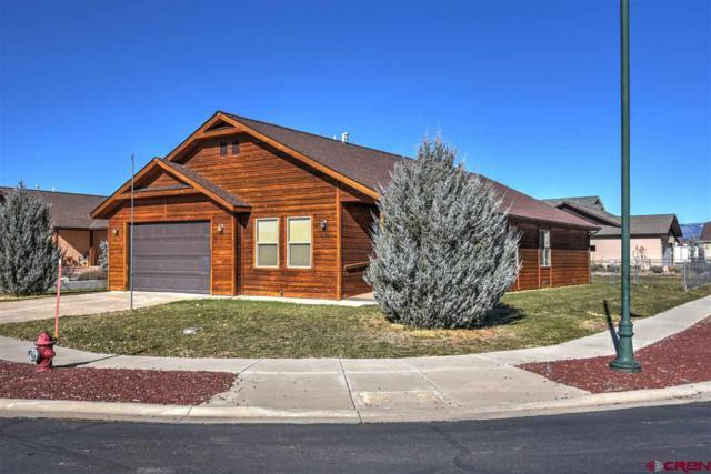 629 Louisiana Drive, Bayfield, CO 81122 (MLS #752326) :: Durango Home Sales