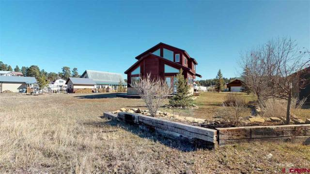 65 Midiron Ave, Pagosa Springs, CO 81147 (MLS #752329) :: Keller Williams CO West / Mountain Coast Group