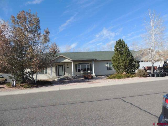 720 Golden Dr., Montrose, CO 81401 (MLS #752330) :: Keller Williams CO West / Mountain Coast Group