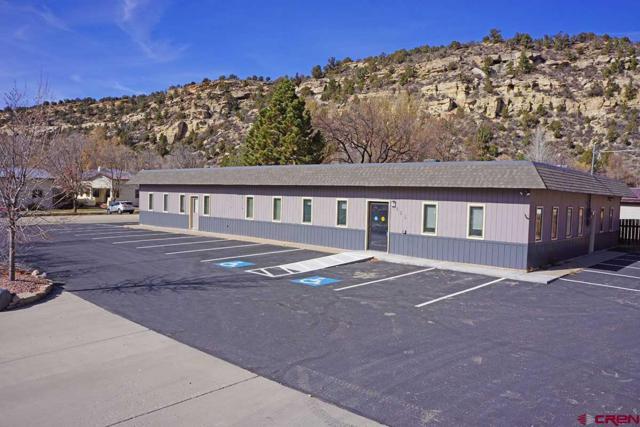 601 Central Ave., Dolores, CO 81323 (MLS #752332) :: Durango Home Sales