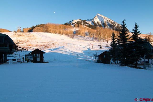 12 Snowmass Road #420, Mt. Crested Butte, CO 81225 (MLS #752354) :: The Dawn Howe Real Estate Network | Keller Williams Colorado West Realty