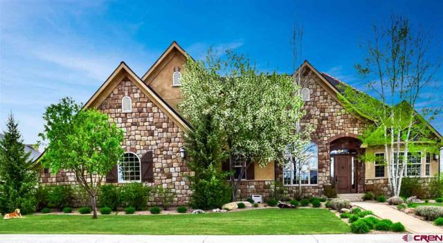 1000 Black Canyon Way, Montrose, CO 81403 (MLS #752389) :: Durango Home Sales