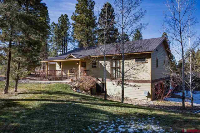 44 Copper Belle, Durango, CO 81301 (MLS #752406) :: Durango Home Sales