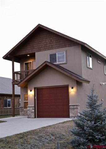 293 Midiron Drive, Pagosa Springs, CO 81147 (MLS #752408) :: Durango Home Sales