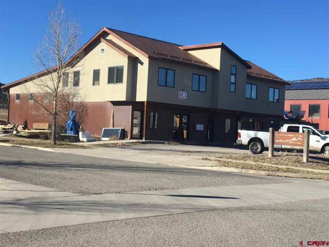653 N Cora, Ridgway, CO 81432 (MLS #752425) :: The Dawn Howe Group | Keller Williams Colorado West Realty