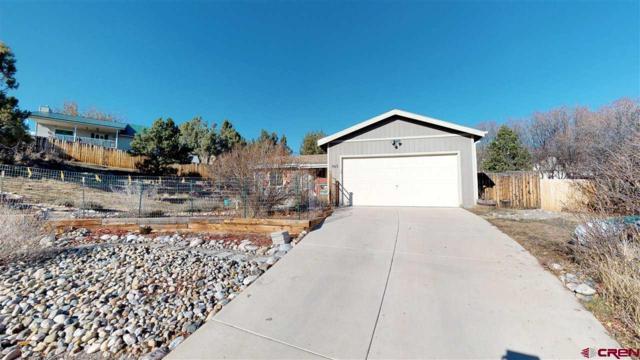 903 NE Mesquite, Bayfield, CO 81122 (MLS #752431) :: Durango Home Sales