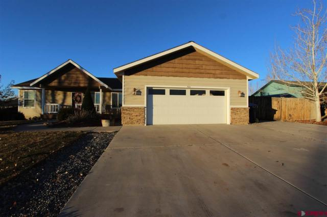 745 Daylily Drive, Bayfield, CO 81122 (MLS #752477) :: Durango Home Sales