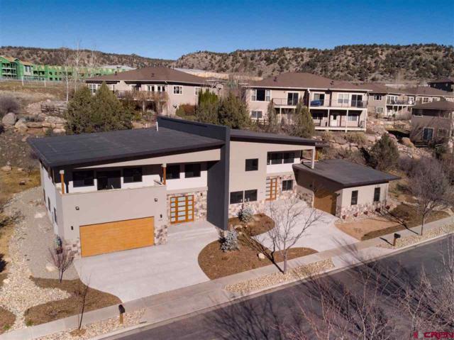 121 River Oaks Drive A, Durango, CO 81303 (MLS #752525) :: Durango Mountain Realty