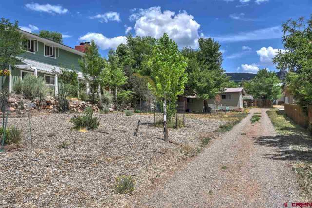 3180 E 6th Avenue, Durango, CO 81301 (MLS #752531) :: Durango Mountain Realty