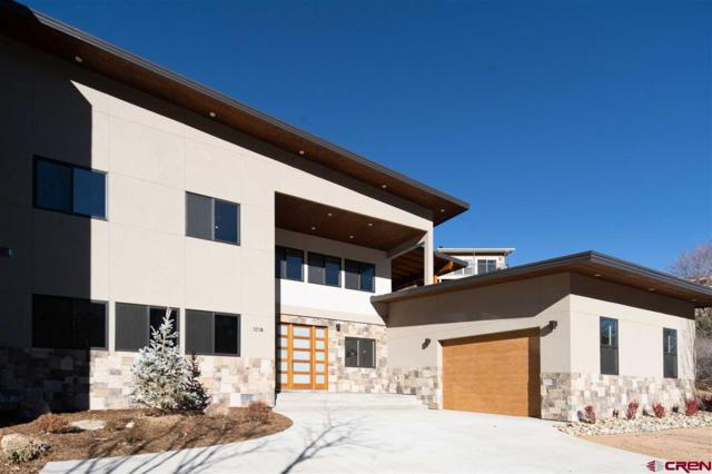 121 River Oaks Drive B, Durango, CO 81303 (MLS #752534) :: Durango Mountain Realty