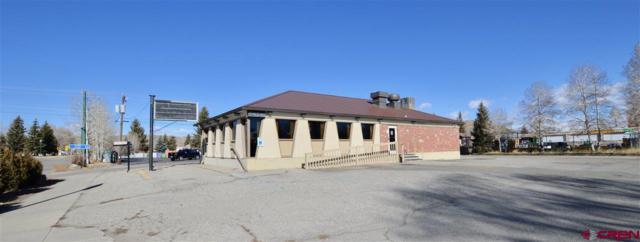 800 W Tomichi Avenue, Gunnison, CO 81230 (MLS #752586) :: Keller Williams CO West / Mountain Coast Group