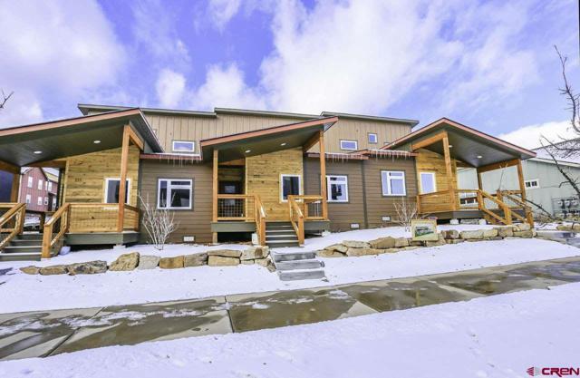 225 Mercado Street, Durango, CO 81301 (MLS #752622) :: Durango Home Sales