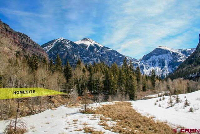 P3 Pandora, Telluride, CO 81435 (MLS #752658) :: Keller Williams CO West / Mountain Coast Group