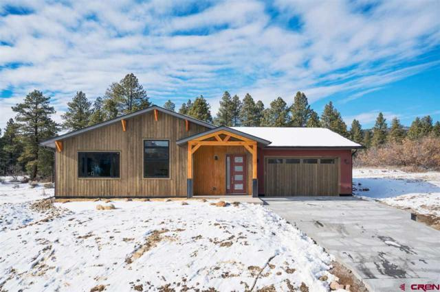 118 Edgemont Meadows Road, Durango, CO 81301 (MLS #752667) :: Durango Home Sales