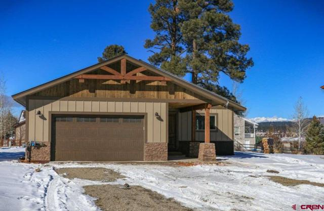 50 Steamboat Drive, Pagosa Springs, CO 81147 (MLS #752681) :: Durango Home Sales