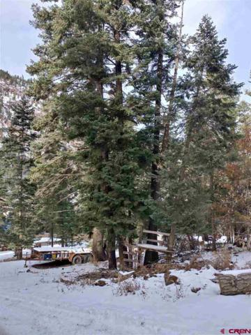 140 Fedel Court, Ouray, CO 81427 (MLS #752685) :: Keller Williams CO West / Mountain Coast Group