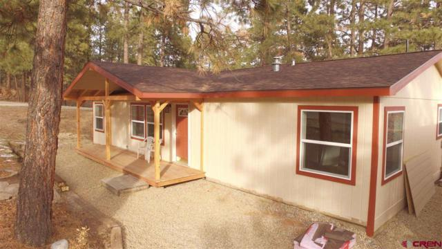 228 Westridge Road, Durango, CO 81303 (MLS #752686) :: Keller Williams CO West / Mountain Coast Group