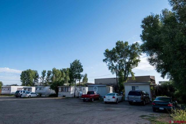 700 W Highway 50, Gunnison, CO 81230 (MLS #752703) :: Durango Home Sales