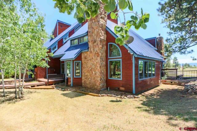 147 Wildwood Dr., #2, Pagosa Springs, CO 81147 (MLS #752712) :: Durango Home Sales