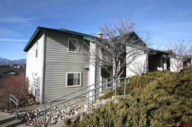 1100 Goeglein Gulch Road #139, Durango, CO 81301 (MLS #752741) :: Durango Mountain Realty