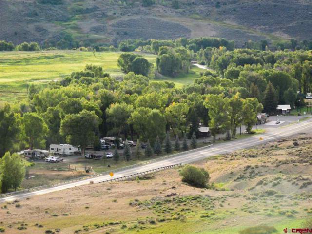 84100 Hwy 50 Highway, Cimarron, CO 81220 (MLS #752753) :: Durango Home Sales