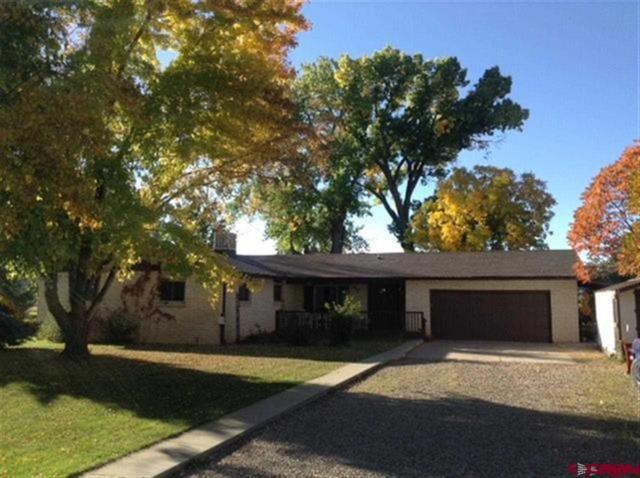 2707 Golf Course Drive, Cortez, CO 81321 (MLS #752769) :: Durango Home Sales
