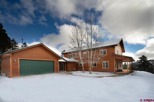 4334 Cr 502, Bayfield, CO 81301 (MLS #752780) :: Durango Home Sales