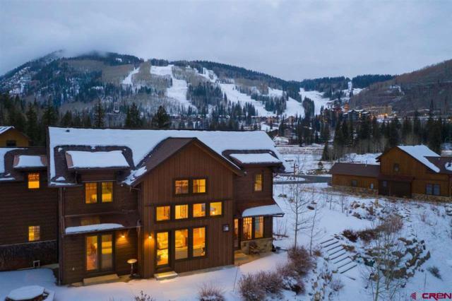 43 Quarry Court, Durango, CO 81301 (MLS #752789) :: Durango Home Sales