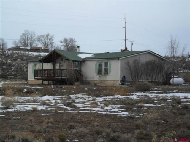 25047 Road L.4, Cortez, CO 81321 (MLS #752790) :: Durango Home Sales