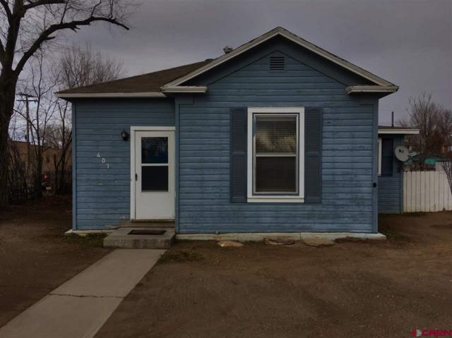 401 Main Street, Olathe, CO 81425 (MLS #752799) :: The Dawn Howe Real Estate Network | Keller Williams Colorado West Realty