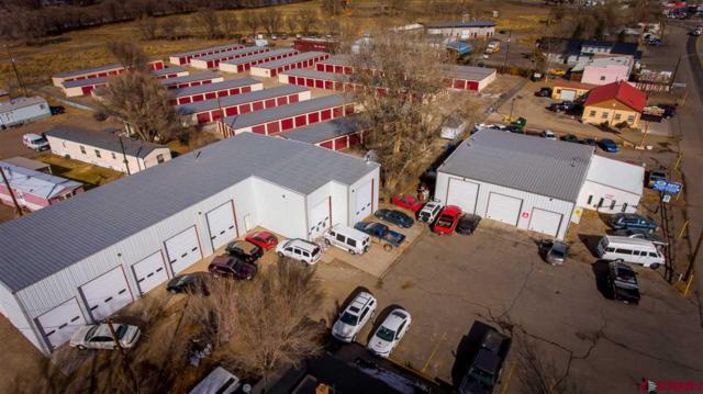 261 Broadway Avenue, Alamosa, CO 81101 (MLS #752813) :: Durango Home Sales