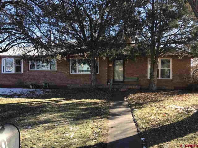 340 Dunham, Monte Vista, CO 81144 (MLS #752834) :: Durango Home Sales