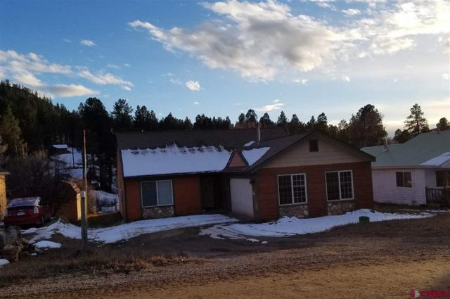 310 Meadowbrook Drive, Bayfield, CO 81122 (MLS #752837) :: Durango Home Sales