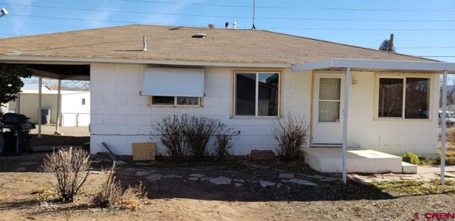 12 E 4th Street, Cortez, CO 81321 (MLS #752838) :: Durango Home Sales