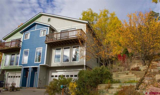 3243 W 7th Avenue, Durango, CO 81301 (MLS #752842) :: Durango Mountain Realty