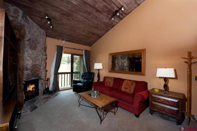 50827 Highway 550 #350, Durango, CO 81301 (MLS #752850) :: Durango Mountain Realty
