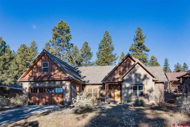 95 Clear Creek Loop, Durango, CO 81301 (MLS #752971) :: Durango Home Sales