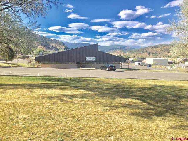 225 Sawyer Street, Durango, CO 81303 (MLS #753174) :: Durango Home Sales