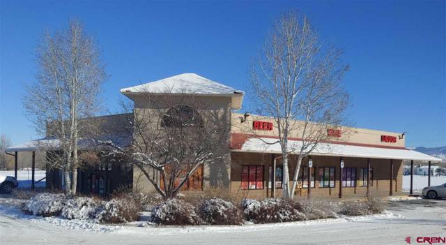 10 Bristlecone Drive, Montrose, CO 81403 (MLS #753179) :: Durango Home Sales