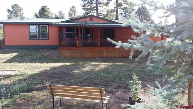 14690 Road 35.9, Mancos, CO 81328 (MLS #753203) :: Durango Home Sales
