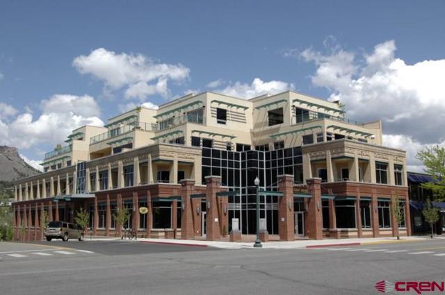 1201 Main Avenue, Durango, CO 81301 (MLS #753213) :: Durango Home Sales