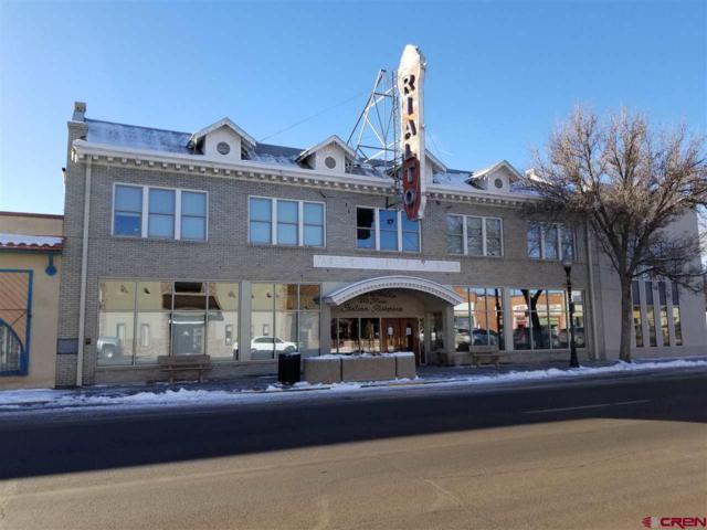716 Main Street, Alamosa, CO 81101 (MLS #753221) :: Durango Home Sales