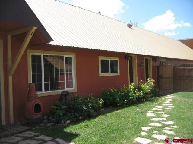105 S 5th Street, Dolores, CO 81323 (MLS #753230) :: Durango Home Sales