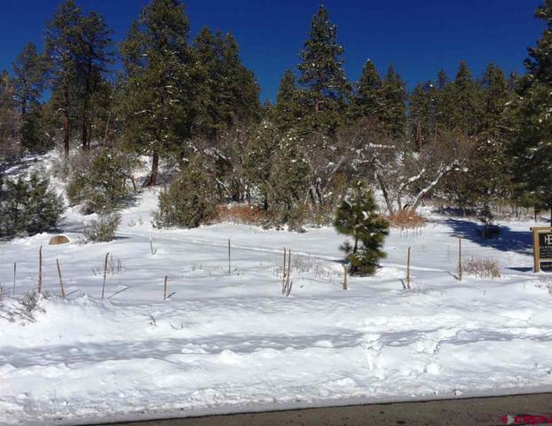 403 Red Canyon Trail, Durango, CO 81301 (MLS #753231) :: Durango Home Sales