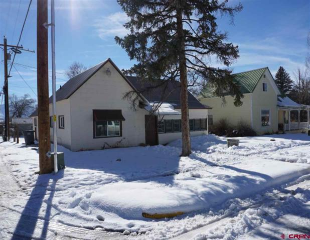 219 E 1st Street, Cortez, CO 81321 (MLS #753240) :: Durango Home Sales